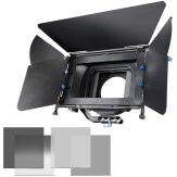Parasol para vídeo Walimex Matte Box Director II
