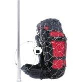 Protector anti robo Pacsafe 55L
