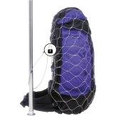 Protector anti robo Pacsafe 85L