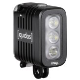 Antorcha LED Knog qudos Action Negra