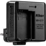 Cargador Nikon MH-67P Original