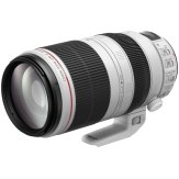 Objetivo Canon EF 100-400mm f/4,5-5,6L IS II USM