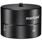 Trípodes cámara  Mantona