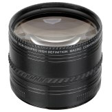Macro Raynox DCR-5320 Pro Conversion Lens