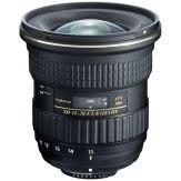 Objetivo Tokina 11-20mm f/2,8 Pro AF DX Nikon