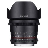 Samyang 10mm T3.1 VDSLR ED AS NCS Pentax