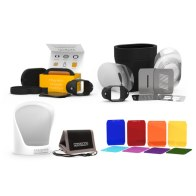 MagMod Kit Portrait Starter para Ricoh Caplio RR750