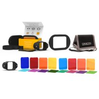 MagMod Kit Color para Ricoh Caplio RR750