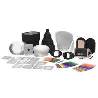 MagMod Mega Kit para Ricoh Caplio RR750