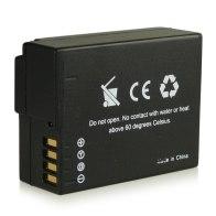 Batería Panasonic DMW-BLC12E Compatible