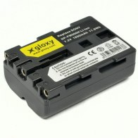 Gloxy Batería Sony NP-FM500H