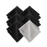 DryFiber paño de limpieza microfibra 6X para Kodak EasyShare CX7430