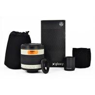 Teleobjetivo Nikon 1 Gloxy 500-1000mm f/6.3 Mirror