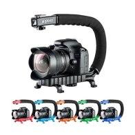 Gloxy Movie Maker video stabilizer handle