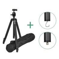Trípode Profesional Gloxy GX-T6662A Plus para Nikon D5200