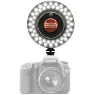 Antorcha LED Rotolight RL48-B + Geles
