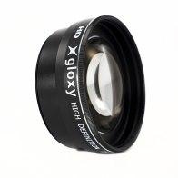 Lente Telefoto para Nikon D200
