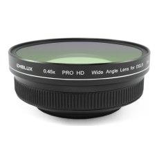lentes conversoras besel 27 mm