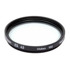 filtros fotograficos canon  43 mm