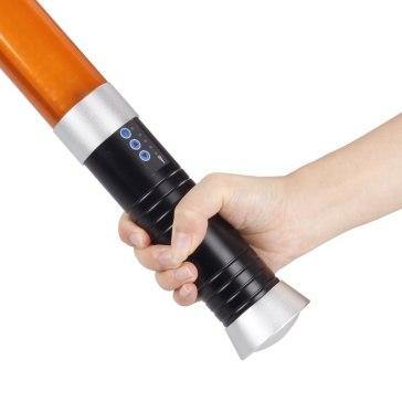 Gloxy Power Blade with IR Remote Control (EU Plug) for Canon LEGRIA FS36