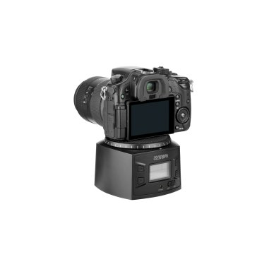 Sevenoak SK-EBH2000 Rótula Panorámica Electrónica  para Kodak EasyShare V530