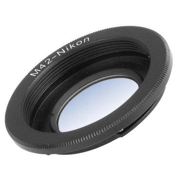 Adaptador M42 para Nikon para Nikon D5500