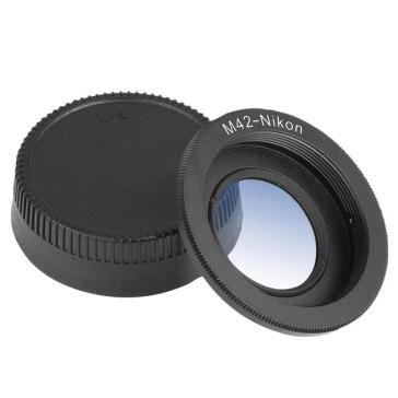 Adaptador M42 para Nikon para Nikon D5200