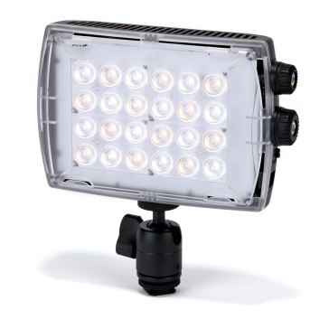 Antorcha LED Manfrotto Croma2