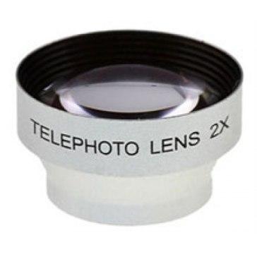 Telephoto lens 2X magnetic L