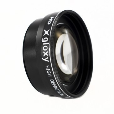 Mega Kit Wide Angle, Macro and Telephoto for Canon LEGRIA HF S20