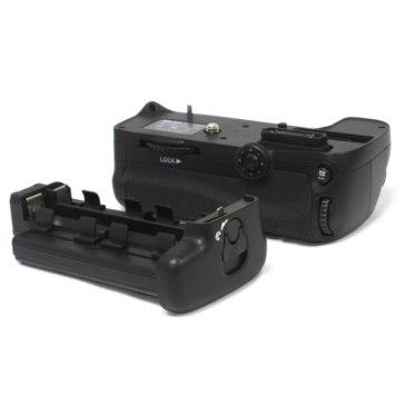 Empuñadura Meike para Nikon D7100
