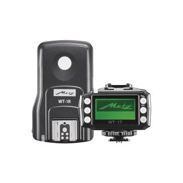 Sistema disparador Metz WT-1 Canon inalámbrico