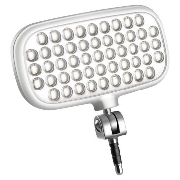 Antorcha LED Metz Mecalight LED-72 Blanco