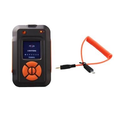 Miops Smart Disparador Cámara y Flash con Smartphone Sony S2