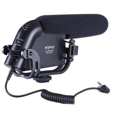 Micrófono unidireccional Gloxy GX-M200PRO
