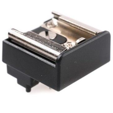Adaptador de zapata MSA-6 para Sony Nex