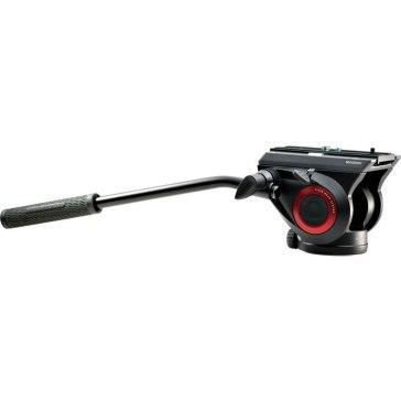 Cabezal Manfrotto MVH500AH para Nikon D7100
