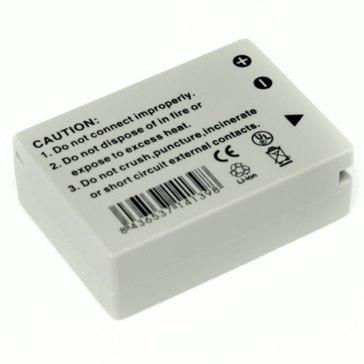 Batería NB-10L para Canon Powershot SX60 HS