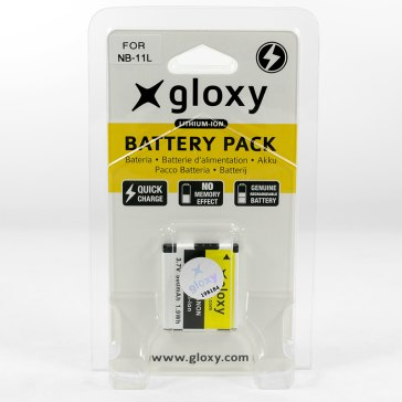 NB-11L Battery for Canon Powershot SX410 IS