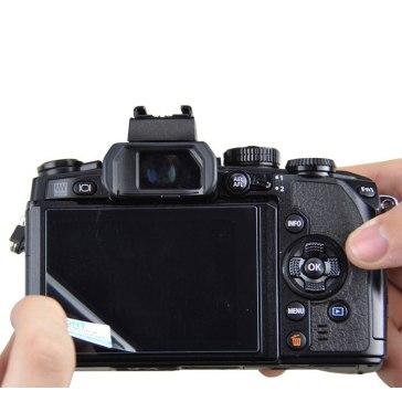 Protector de pantalla de cristal templado para Nikon D7100