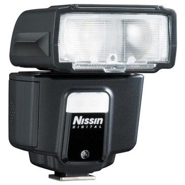 Flash Nissin i40