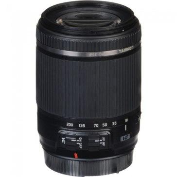 TAMRON 18-200mm f/3.5-6.3 XR Di II VC Nikon para Nikon D7100