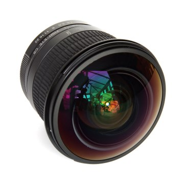 Objetivo Meike 8mm f/3.5 MK Ojo de pez para Kodak DCS Pro SLR