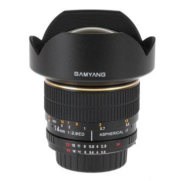 Canon EOS 5D Mark II Accessories