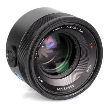 Sony SAL 50mm f/1,4 Carl Zeiss Lens