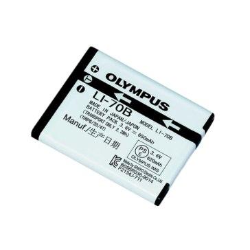Batería de Litio Olympus LI-70B