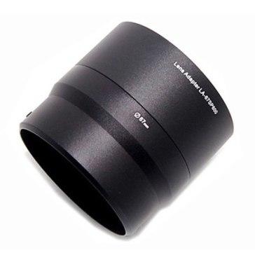 Lens adapter 67 mm for Olympus SP-800 UZ