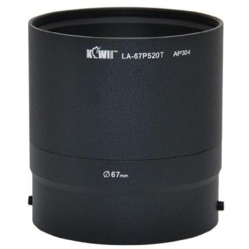 LA-67P520T Adapter for Nikon Coolpix