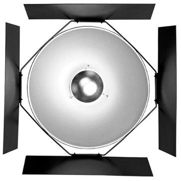 Viseras BD-405 para beauty dish RF-405