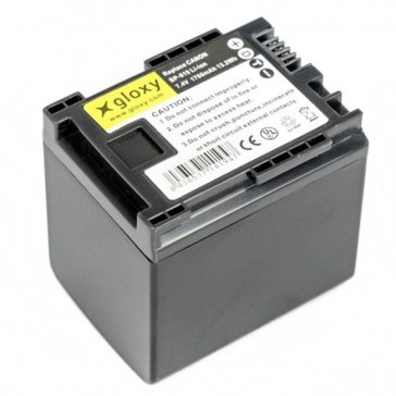 BP-819 Battery for Canon LEGRIA HF M31